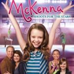 McKeena míř mezi hvězdy
