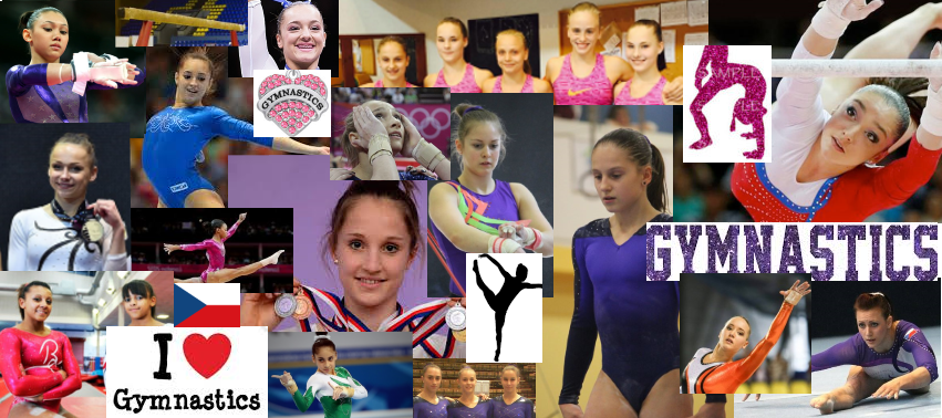 gymnastika facebook cover