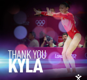 kyla ross retirement