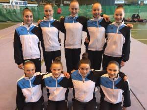 Juniorky v Polsku_2_kvalifikace
