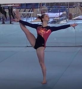 Veronika Cenková kvalifikace