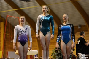 Credit: Belgien Gymnastics Federation
